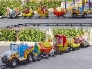 MINI CARS TRAIN