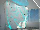 Скалодром инновация в фитнес центре